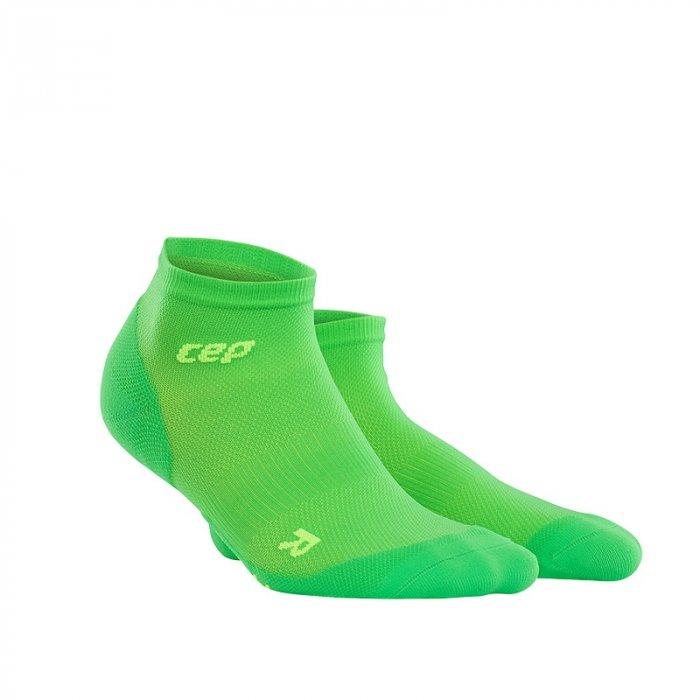 členkové ponožky ultralight CEP viper zelená ... 9b2f90a4df